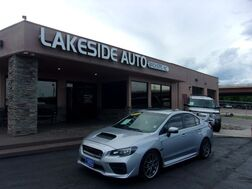 2015_Subaru_WRX_STI Limited_ Colorado Springs CO