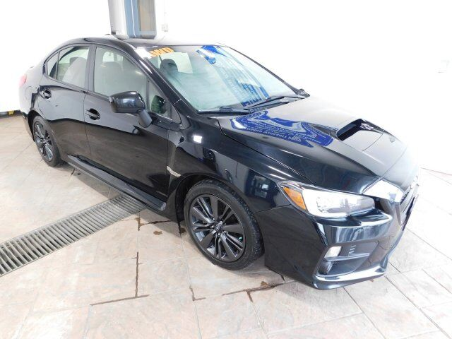 2015 Subaru WRX w/Sport Pkg SUNROOF Listowel ON