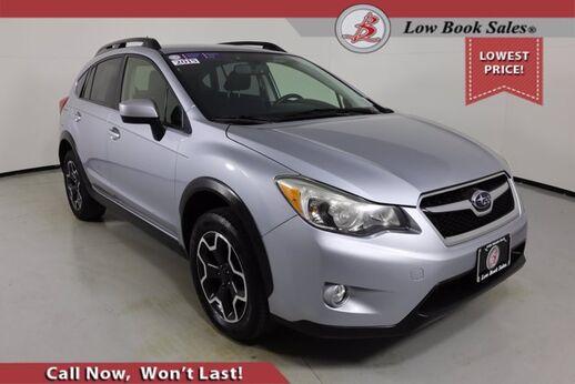 2015_Subaru_XV CROSSTREK_Premium_ Salt Lake City UT