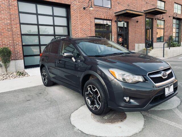 2015 Subaru XV Crosstrek 2.0 Limited Bountiful UT