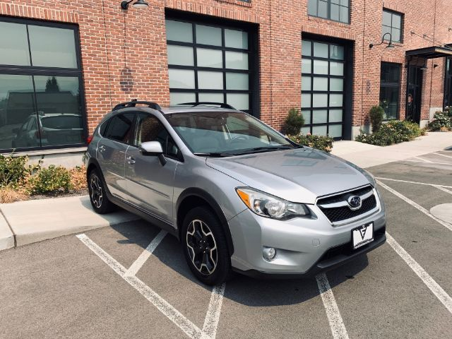 2015 Subaru XV Crosstrek 2.0 Limited Bountiful UT