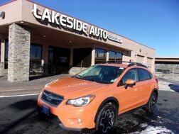 2015_Subaru_XV Crosstrek_2.0 Limited_ Colorado Springs CO