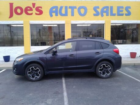 2015_Subaru_XV Crosstrek_2.0 Limited_ Indianapolis IN