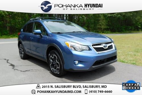 2015_Subaru_XV Crosstrek_2.0i Limited **ONE OWNER**_ Salisbury MD