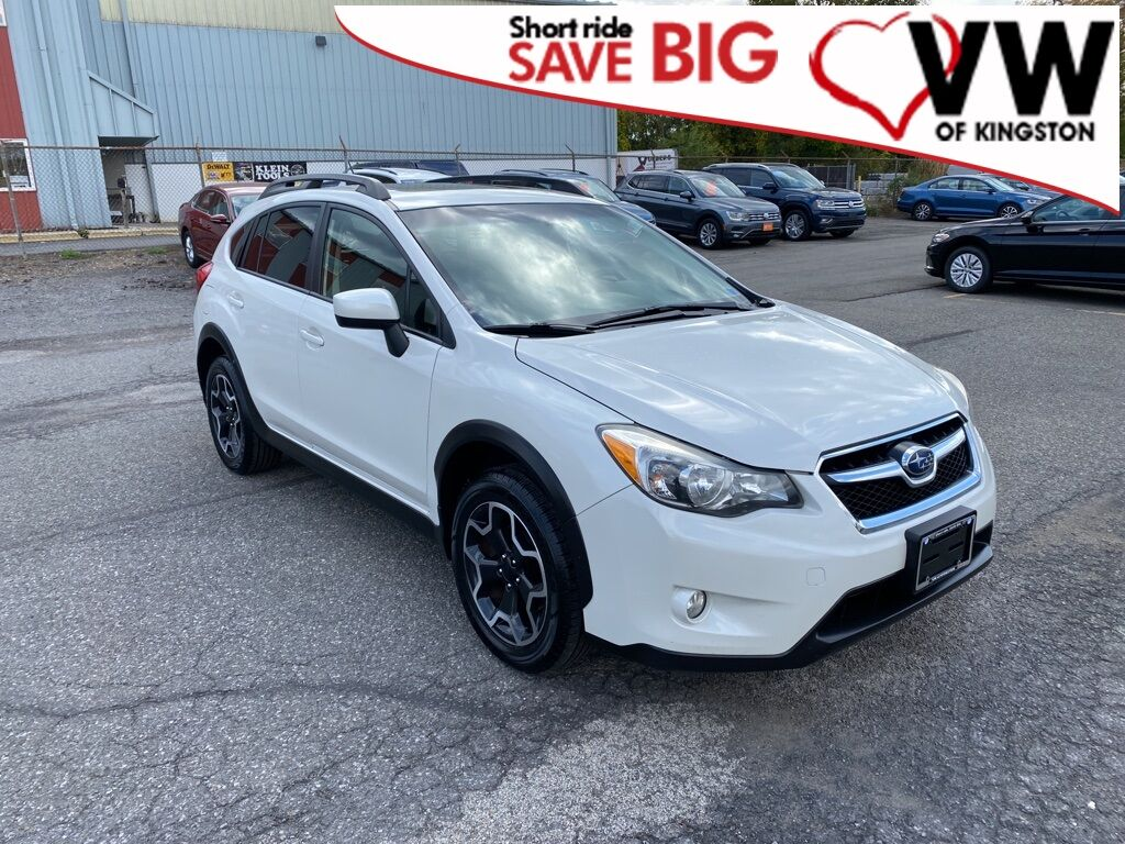 2015_Subaru_XV Crosstrek_2.0i Premium_ Kingston NY