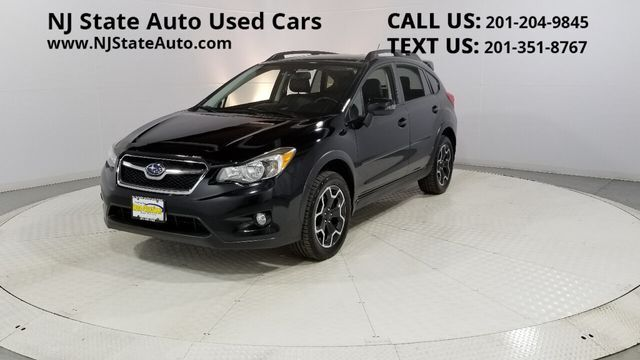 2015 Subaru XV Crosstrek 5dr CVT 2.0i Limited Jersey City NJ