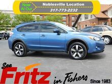 2015_Subaru_XV Crosstrek Hybrid_Touring_ Fishers IN