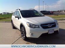 2015_Subaru_XV Crosstrek_LIMITED_ Lincoln NE