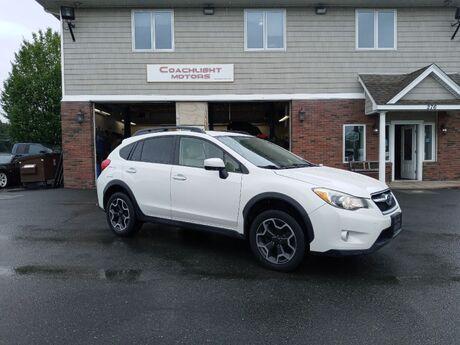 2015 Subaru XV Crosstrek Premium East Windsor CT