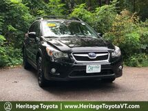 2015 Subaru XV Crosstrek Premium South Burlington VT
