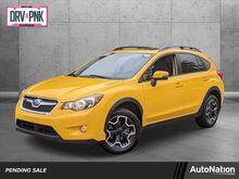 2015_Subaru_XV Crosstrek_Premium_ Wesley Chapel FL