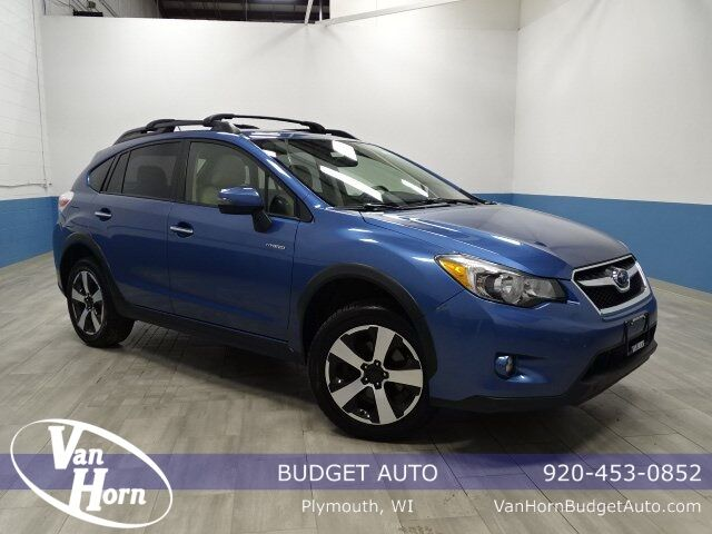 2015 Subaru XV Crosstrek Touring Milwaukee WI