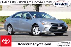 2015_TOYOTA_Camry_LE_ Roseville CA