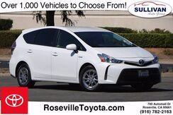 2015_TOYOTA_Prius V_THREE_ Roseville CA