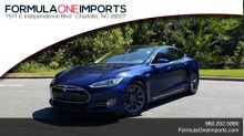 2015_Tesla_MODEL S_85D / SUNROOF / AUTOPILOT / MAV / CAMERA_ Charlotte NC