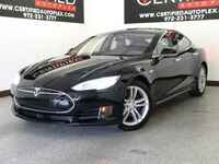 Tesla Model S 70D AWD Autopilot NAVIGATION PANORAMIC ROOF REAR CAMERA LANE ASSIST SPEED A 2015