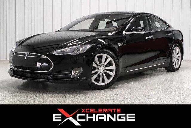 2015 Tesla Model S 85D - Lease w/ X-Care from $690/mo Frisco TX