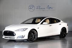 2015 Tesla Model S 85D AutoPilot Convenience Ultra HighFidelity Sound