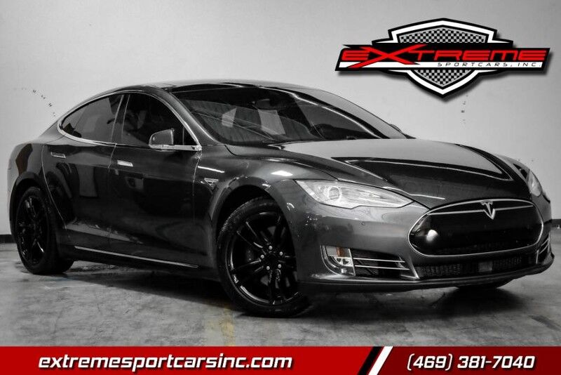 2015 Tesla Model S 85D Carrollton TX
