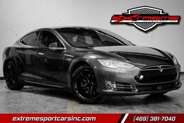 Used Tesla Model S Carrollton Tx