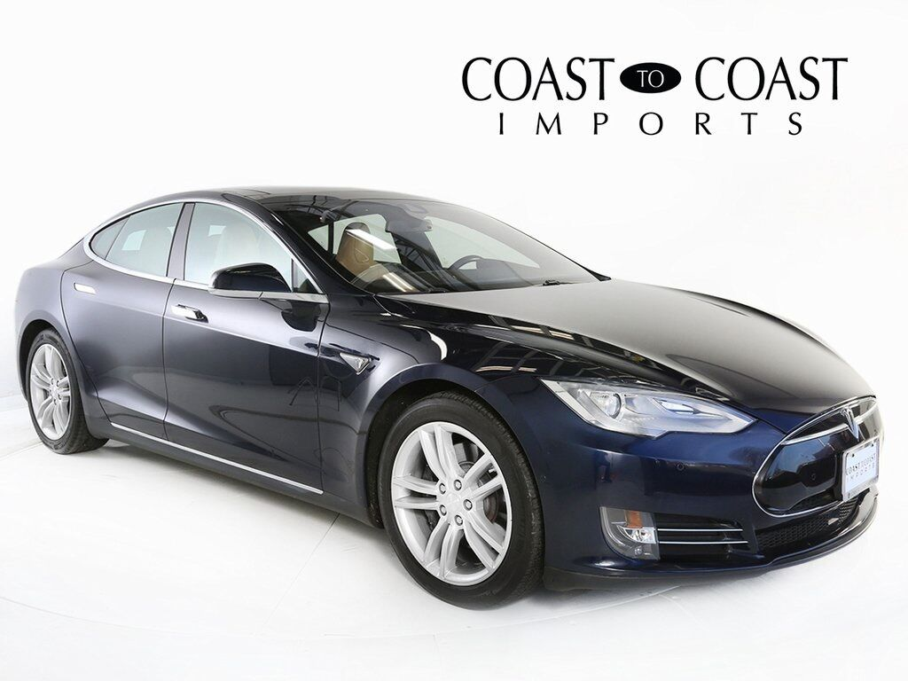 2015 Tesla Model S 85D Indianapolis IN