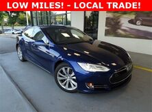 2015_Tesla_Model S_85D_ Raleigh NC