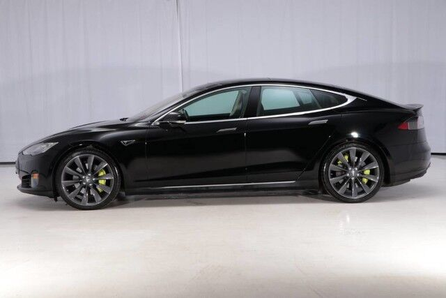 2015 Tesla Model S AWD 70D West Chester PA