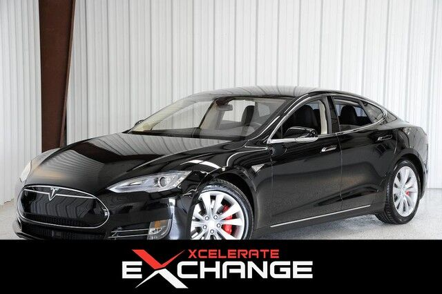 2015 Tesla Model S P85D - Lease from $833/mo Frisco TX