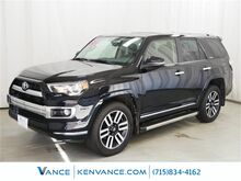 2015_Toyota_4Runner__ Eau Claire WI