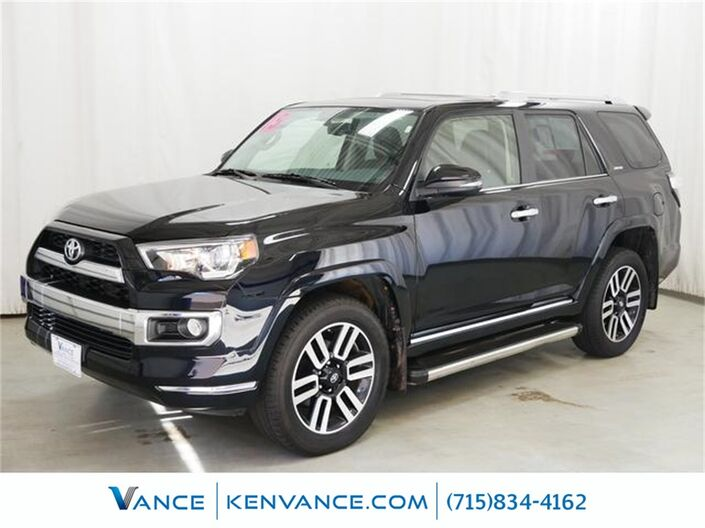 2015 Toyota 4Runner  Eau Claire WI