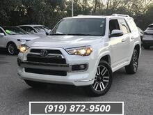 2015_Toyota_4Runner_4WD 4dr V6 Limited_ Cary NC