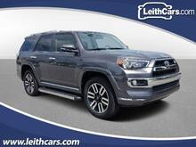 2015_Toyota_4Runner_4WD 4dr V6 Limited_ Raleigh NC