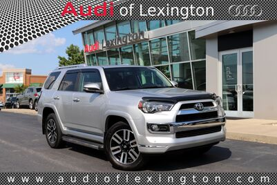 2015_Toyota_4Runner_4WD 4dr V6 Limited_ Richmond KY