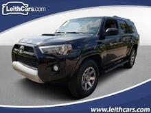 2015_Toyota_4Runner_4WD 4dr V6 Trail_ Cary NC