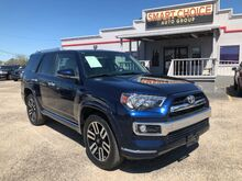 2015_Toyota_4Runner_Limited 2WD V6_ Houston TX