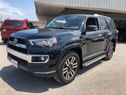 2015_Toyota_4Runner_Limited 4WD_ Cleveland OH