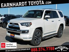 2015_Toyota_4Runner_Limited 4WD *Looks Great!*_ Phoenix AZ