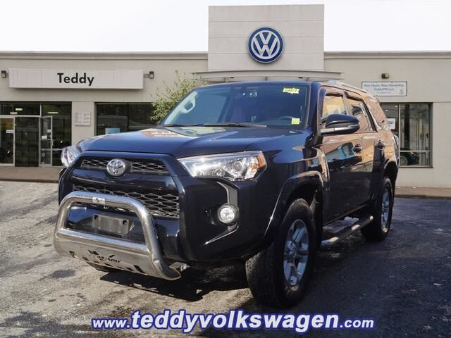2015 Toyota 4Runner Limited Bronx NY