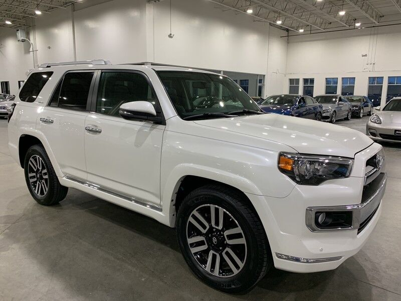 2015_Toyota_4Runner_Limited_ Charlotte NC