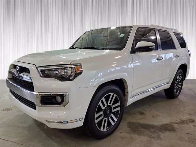 2015 Toyota 4Runner Limited Columbus GA