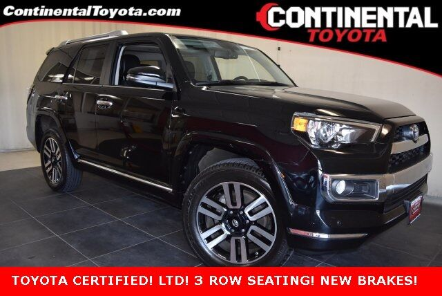 2015 Toyota 4Runner Limited Chicago IL