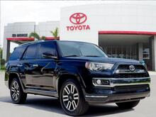 2015_Toyota_4Runner_Limited_ Delray Beach FL