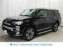 2015_Toyota_4Runner_Limited_ Eau Claire WI