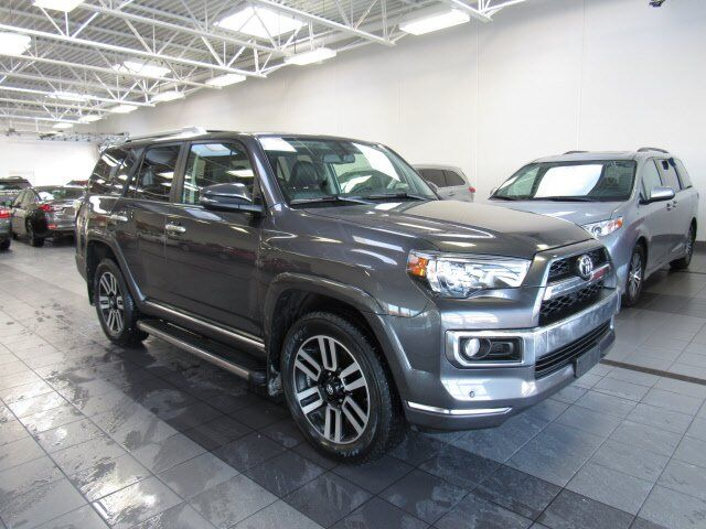 2015 Toyota 4Runner Limited Green Bay WI