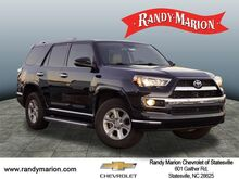 2015_Toyota_4Runner_Limited_ Hickory NC