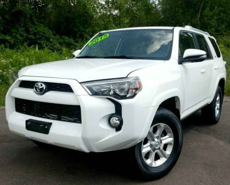 2015 Toyota 4Runner Limited Rock City NY