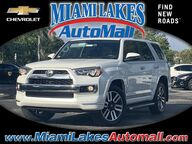 2015 Toyota 4Runner Limited Miami Lakes FL