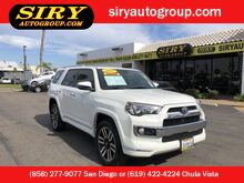 2015_Toyota_4Runner_Limited_ San Diego CA