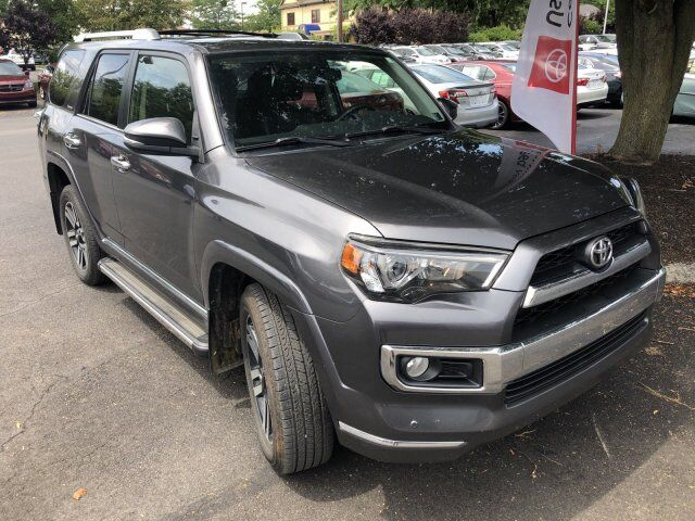 2015 Toyota 4Runner Limited State College PA