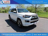 Toyota 4Runner Limited 2015
